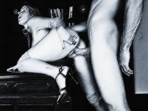 Galerie Pastel 23 : Porn Star