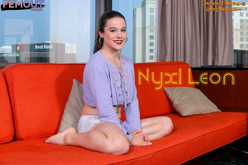 Nyxi Leon