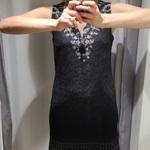 Essayage d'une nouvelle robe.