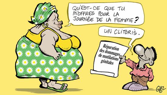 LA JOURNÉ DES DROITS DE LA FEMME…8 mars 2015