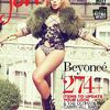 Beyoncé se met en petite culotte