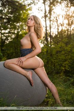 Lydia J