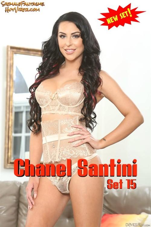Chanel Santini (set 15)