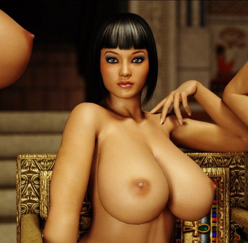 Galerie Digitale 48 : Big Boobs
