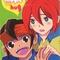 Inazuma Eleven GO - magic of hug
