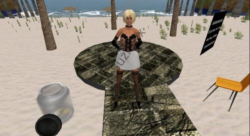 Suzie virtuelle