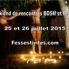 Rencontres BDSM et fessée