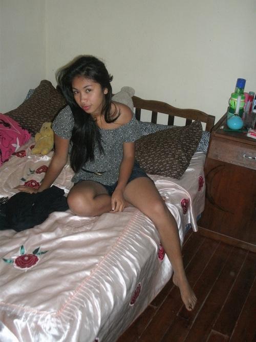 Miary, la plus belle malgache de ce blog??? si jeune, si sexyiii