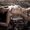 Rihanna totalement nue pour Esquire