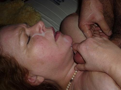 viola a soif de sperme...