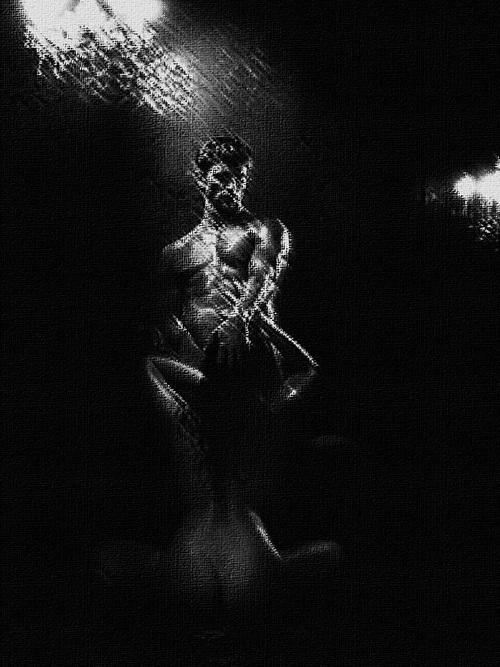 Galerie Pastel 9 : Clair-obscur 2