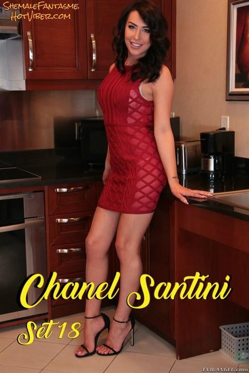Chanel Santini (set 18)