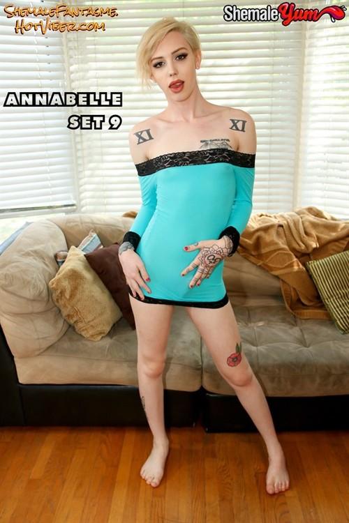Annabelle (set 9)
