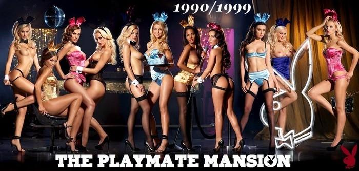 Playmates du mois: 1990/1999 (à venir)