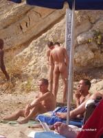 plage nudiste