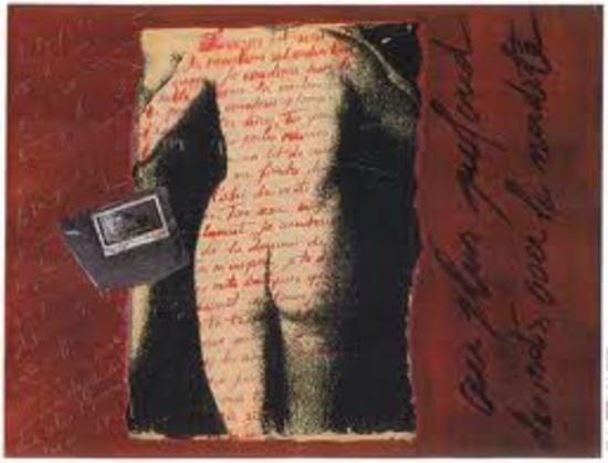 La boîte aux lettres de ton Cœur.