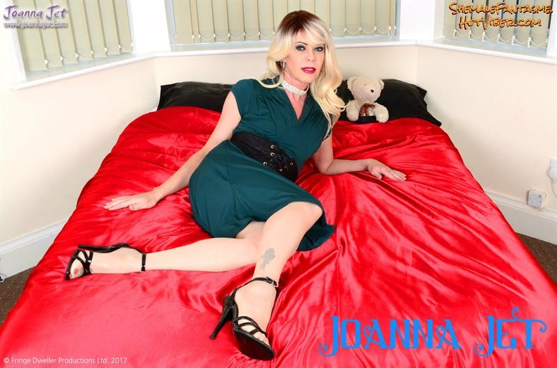 Joanna Jet