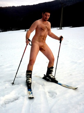 Sports d'hiver ...