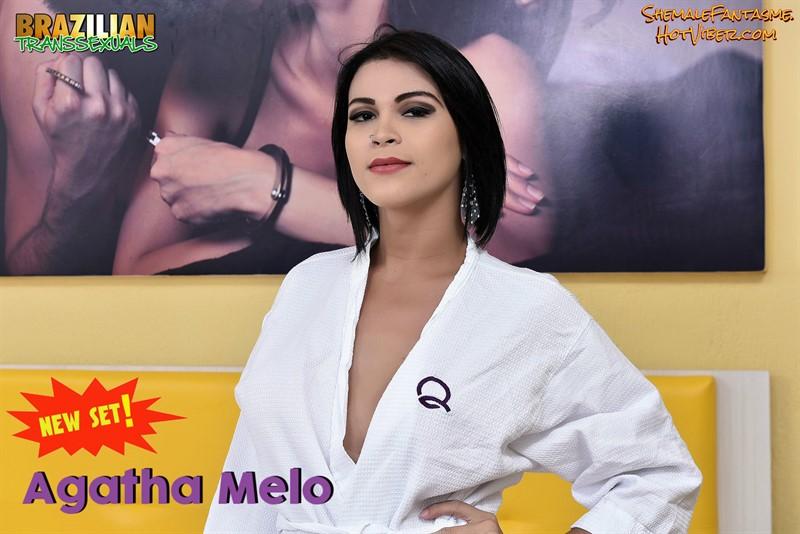 Agatha Melo