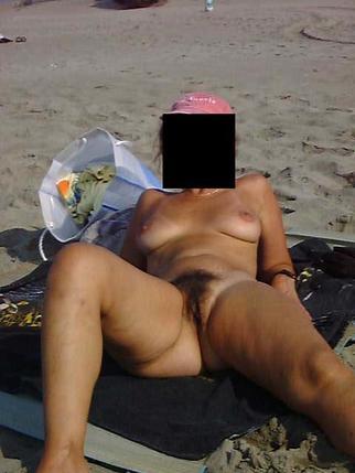 maud belle en lingerie coquine