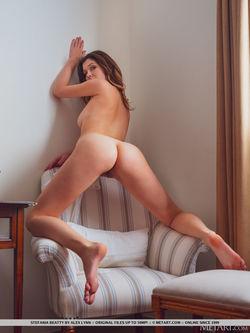 Stefania Beatty