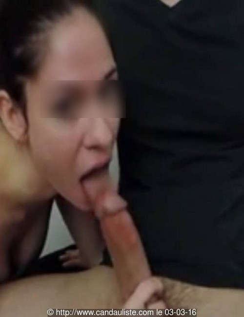 oh que oui elle aime la bite...