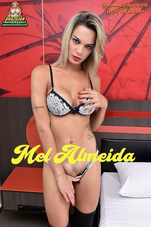Mel Almeida