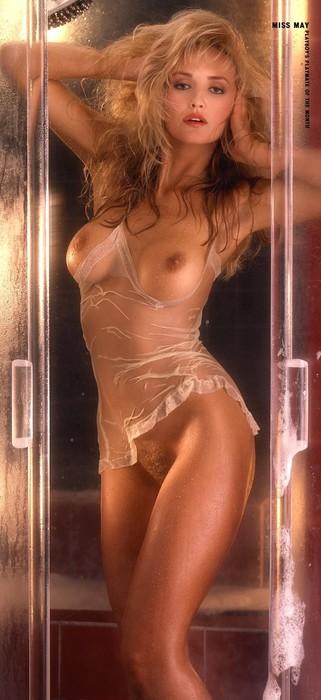 Monique Noel - Miss Mai 1989