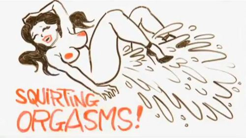 # 44 _ The Squirting Mastery
