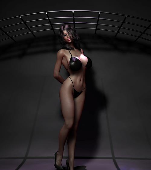 Galerie Digitale 12 : En maillots