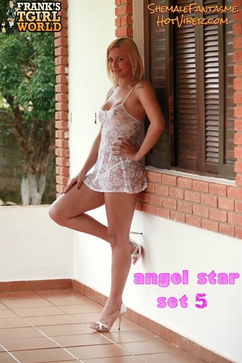 Angel Star (set 5)