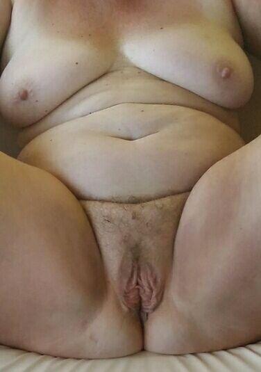 ANNIE a un cul de TRUIE