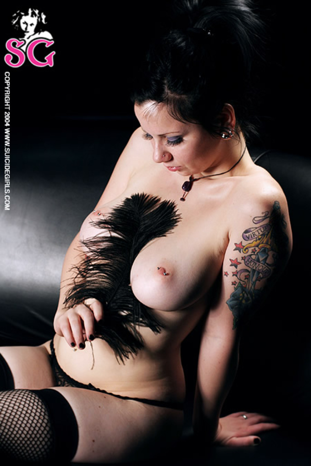 A another tribute to SuicideGirls