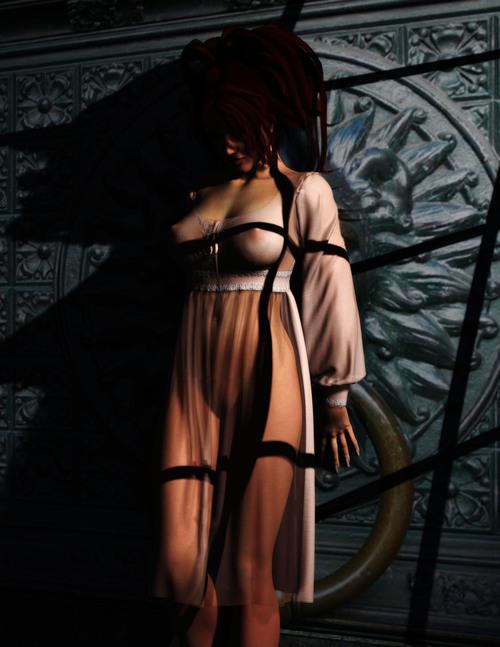 Galerie Digitale 40 : Gothik